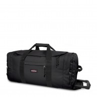 Eastpak Leatherface Wheeled Duffel Bag