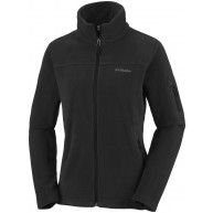 Columbia Women's Fast Trek II Full Zip Fleece