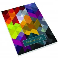 Enviro-Smart - A5 Cover Note Pad.