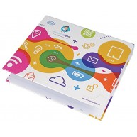 Promotional A5 Ring Binder - Binderpod
