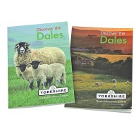 A6 Duo 2 books - 35 sheets per book with paper band