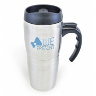 Blake Stainless Steel Travel Mug
