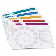 Smart-Pad - Promotional Mouse Mat & Notepad.