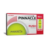 Pinnacle Rush Optic Yellow