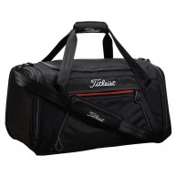 Titleist Essential Duffel Black