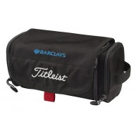 Titleist Essential Locker Room Bag Black