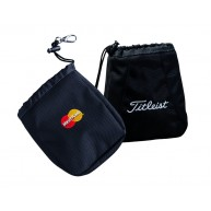 Titleist Essential Valuables Pouch Black
