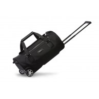 "Titleist Professional 22"" Wheeled Duffel Black"