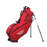 Titleist Players 4 Tournament Bag Red
