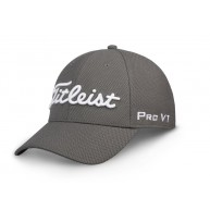 Titleist Tour Elite Cap Charcoal with White