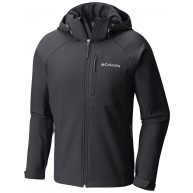 Columbia Men's Cascade Ridge Soft Shell Jacket