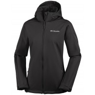 Columbia Women's Cascade Ridge Soft Shell Jacket