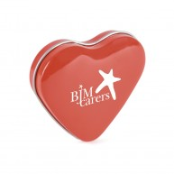 Heart Mint Tin