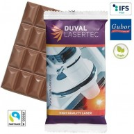 SUPER MAXI Fairtrade Chocolate Bar