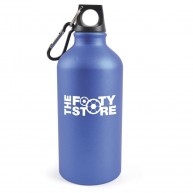 Dalton Frosted Aluminium Sports Bottle