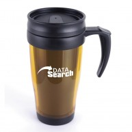 Marco Translucent Travel Mug