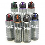 Resaca Plastic Drinks Bottle