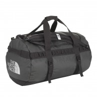 North Face Base Camp Duffel Bag Black