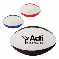 Stress Panel Rugby Ball