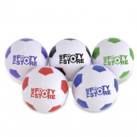 60mm Football Stress Toy