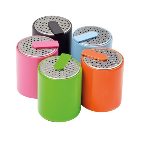 The Promo Collection - Mini Bluetooth Speaker