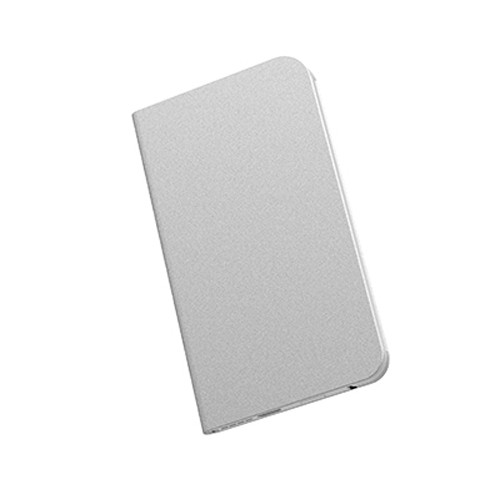 Sleek Powerbank 2000 mAh - silver