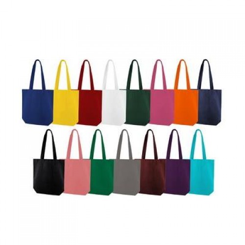 Kindi Coloured Canvas Bag