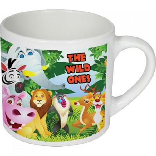 Mini Dye Sublimation Mug