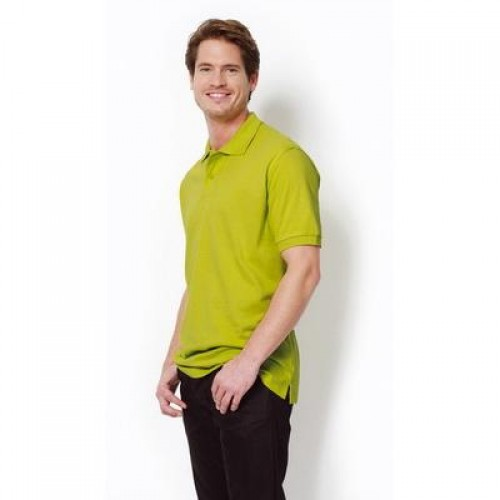 SG Men's Cotton Polo Shirt