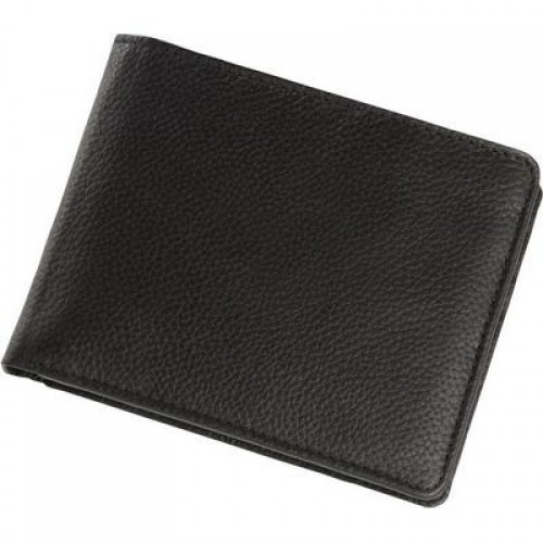 Melbourne Full Hide Leather Hip Wallet