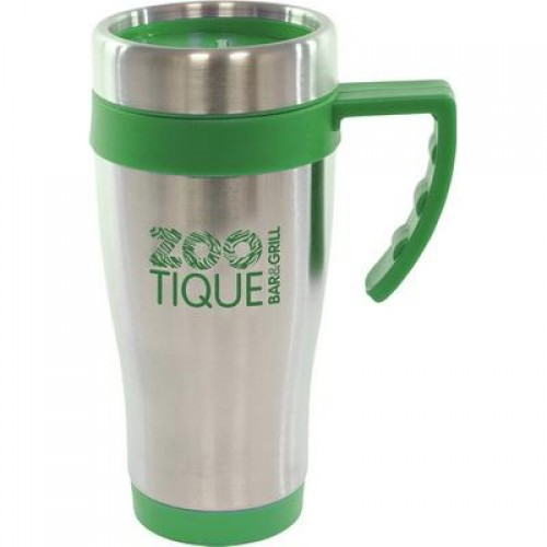 Oregan Travel Mug