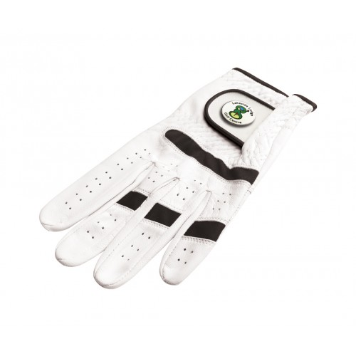 Leather Glove with Marker