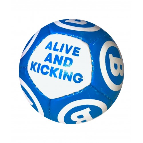 Alive & Kicking Football