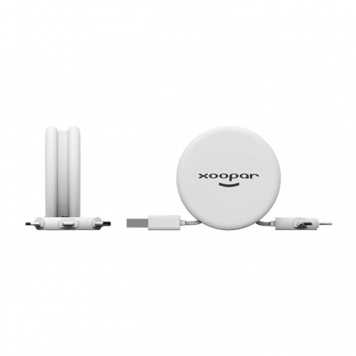 Xoopar Macaron Charging Cable