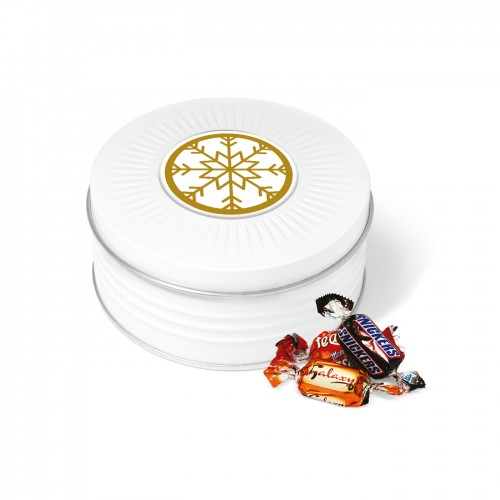 Treat Tin - Sunray - Mini Shortbread Biscuits