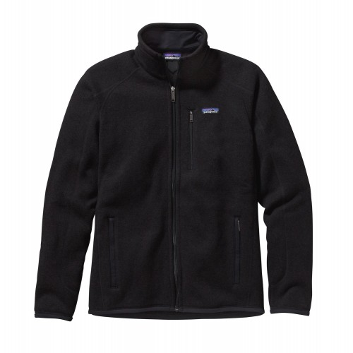 Patagonia Men's Better Sweater Full Zip