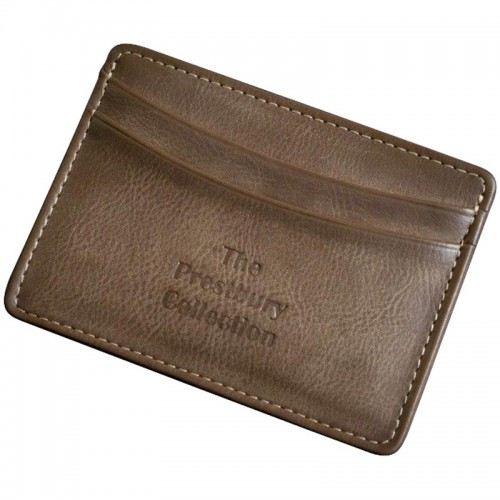 Prestbury Credit Card Case