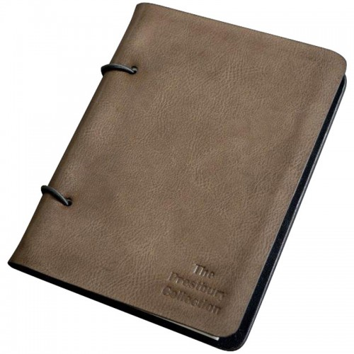 Prestbury A6 Soft Cover Notebook