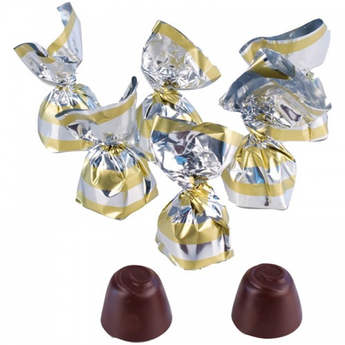 Twist Top Chocolate
