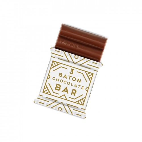 3 Baton - Chocolate Bar