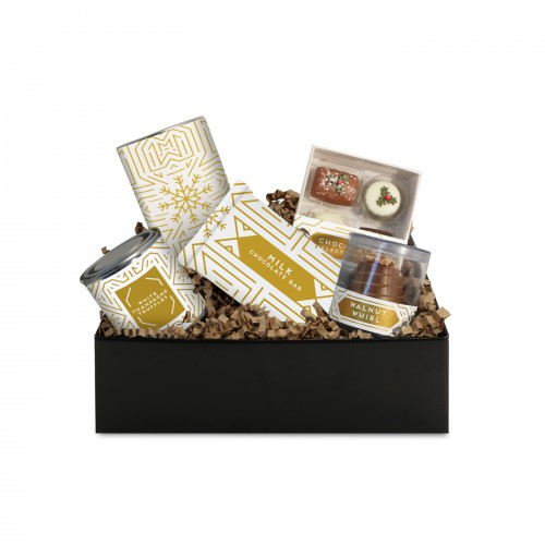 Deluxe Confectionery Gift Hamper