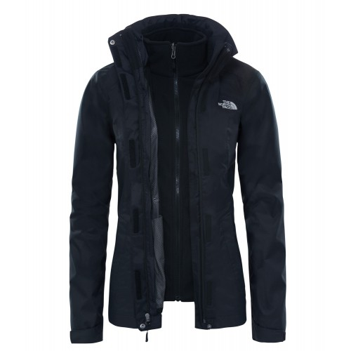 North Face Women's Evolve II Triclimate Jacket