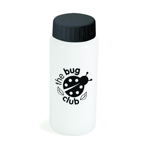 Bubble Blower Bottle with 3-in-1 Bubble Wand
