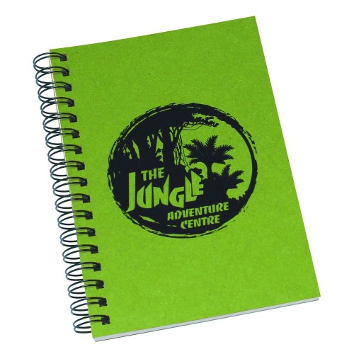 Wiro-Smart - A6 Craft Cover Wiro Notepad.