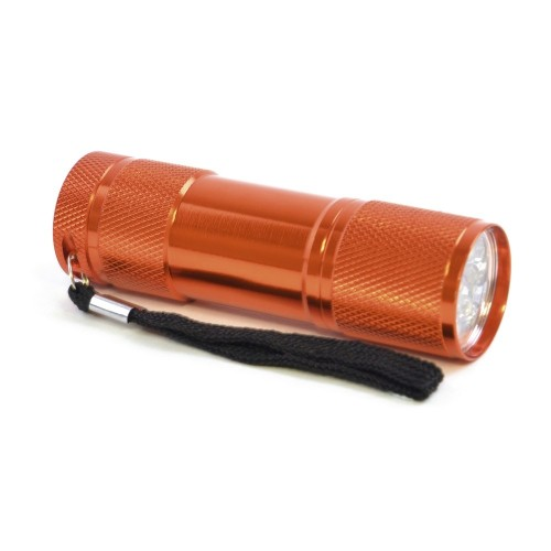 Sycamore Solo 9 LED Torch