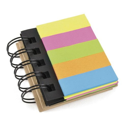 Rushton Recycled Sticky Notepad