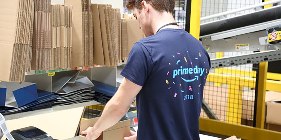 Amazon Prime Day 2018 T-Shirts